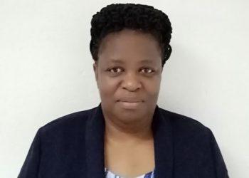 board Dr. Lizzie Mujuru