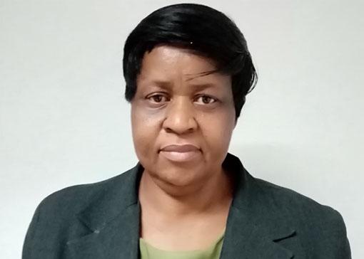 board Mrs Memory Mukondomi