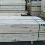 Fascia Boards 38 x 228