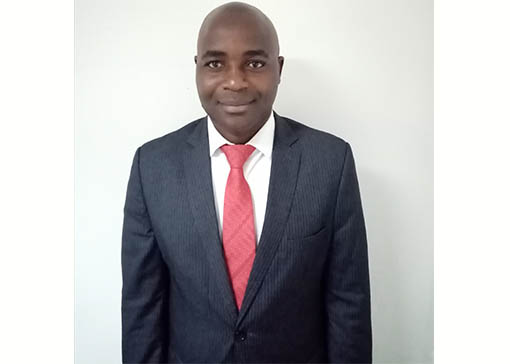 management Timothy Chitotombe