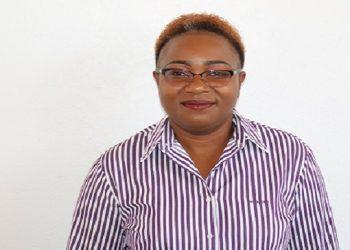 Benika Munda HR Manager