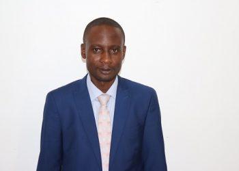 Tatenda Masango Procurement Manager