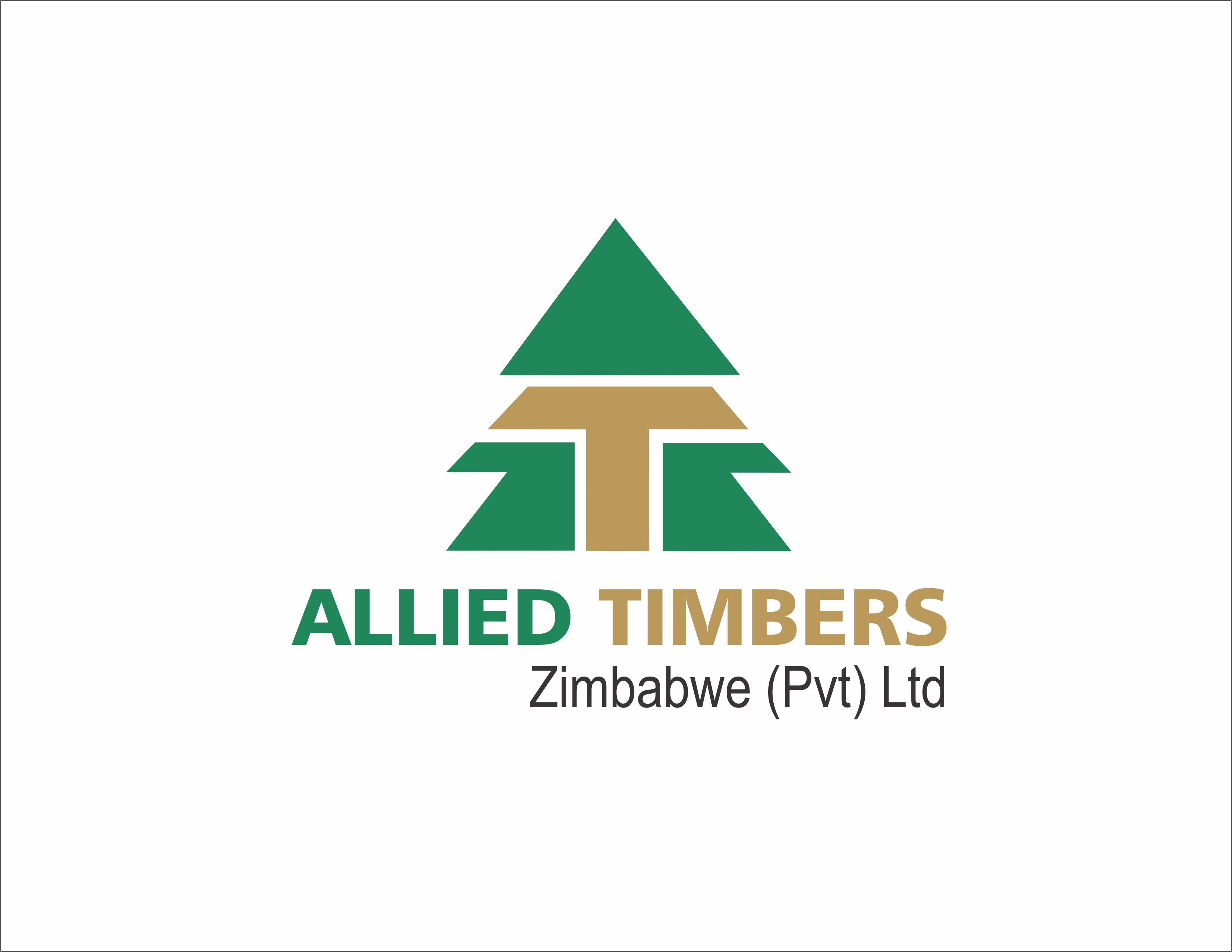 Allied Timbers