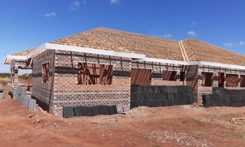 roof trusses 3