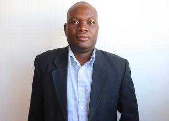 Adam Siyachamwaika Acting Chief Finance Officer