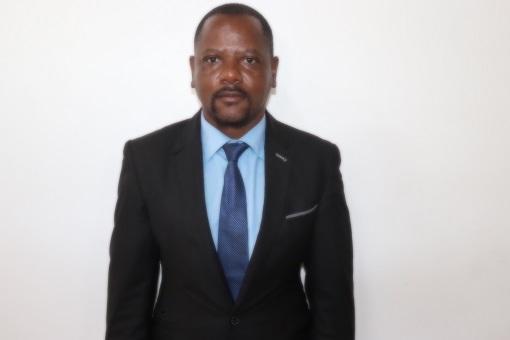 Admire Taderera Chief Finance Officer